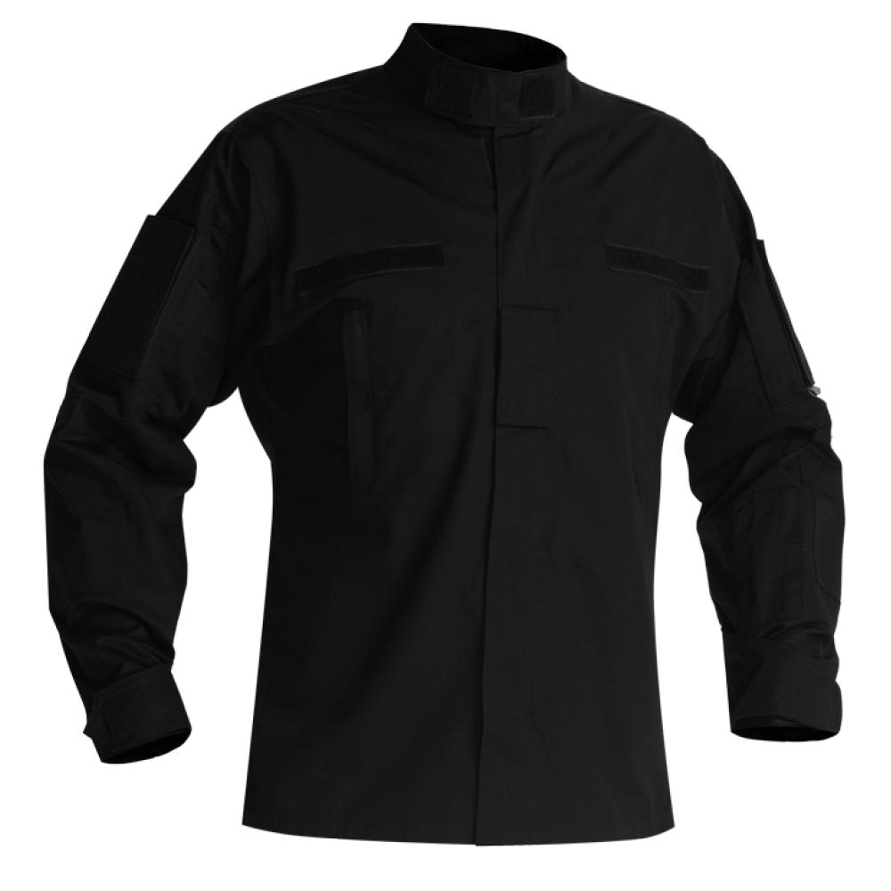 Zewana Z-1 Combat Jacket Black