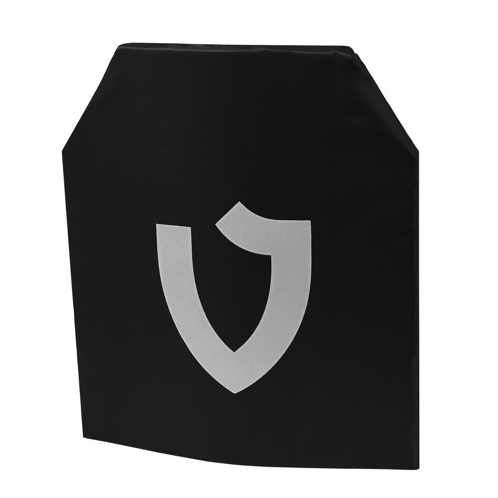 Бронепластина Velmet ARM-550 AX (250 х 300) Black