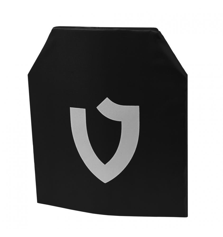 Armor plate Velmet ARM-550 AX (250 х 300) Black