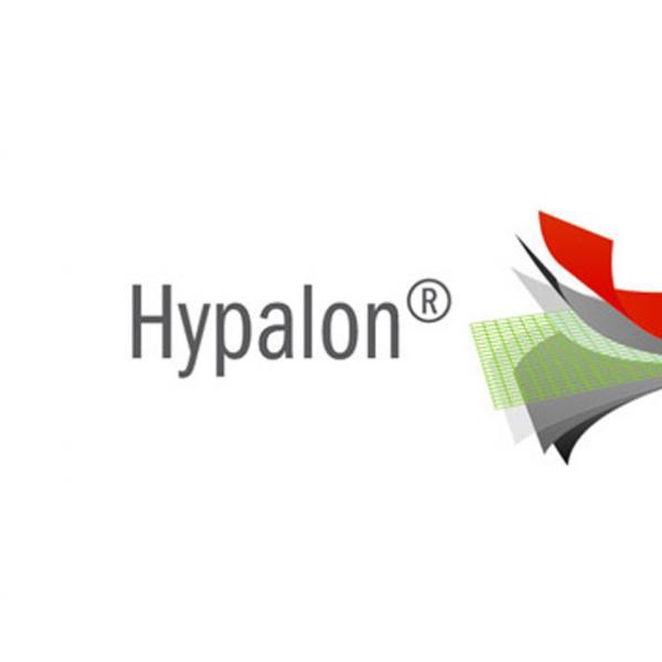 Hypalon - polyethylene elastomer with unique properties
