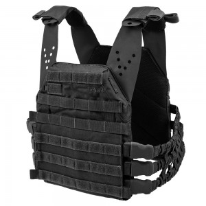 Plate Carrier Perun 5-20 Black