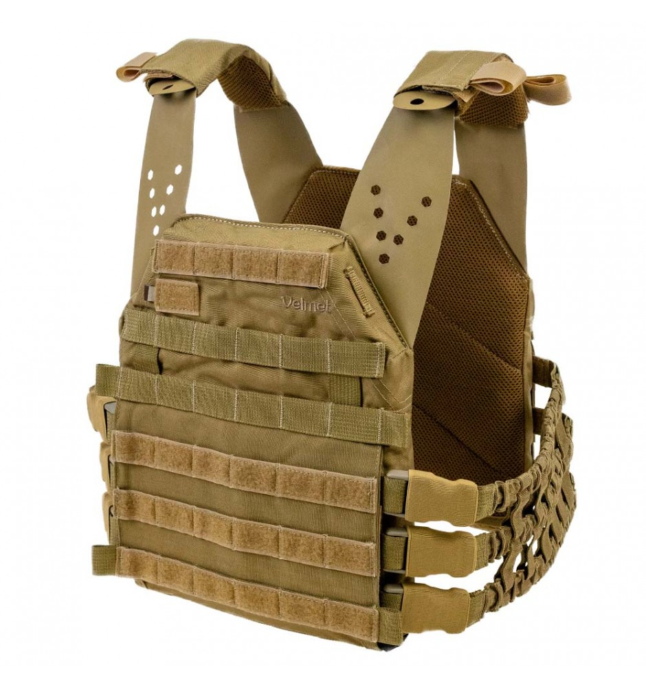 Plate Carrier Perun 5-20 Coyote