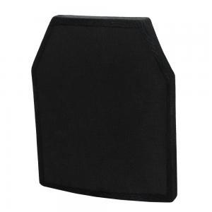 Бронепластина керамическая Velmet Silicon Carbide 3D (250 х 300) Black
