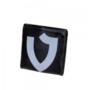 Armored plate (UHMWPE) level 2 VCA (150 х 150) Black