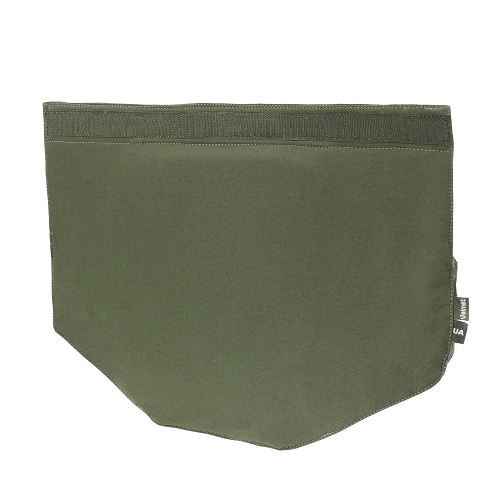 Pelvic Protector PELProtec M1 Ranger Green