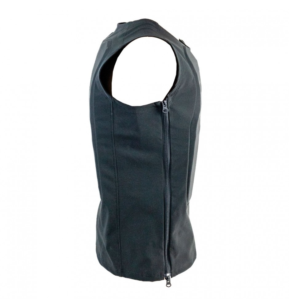 Body armor with soft ballistic protection HIDD-PRO