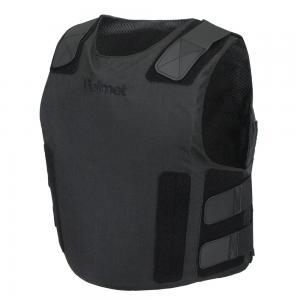 Бронежилет с мягкой баллистической защитой VELES HV PRO Тип А Black