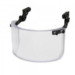 Bulletproof Visor V-ARM