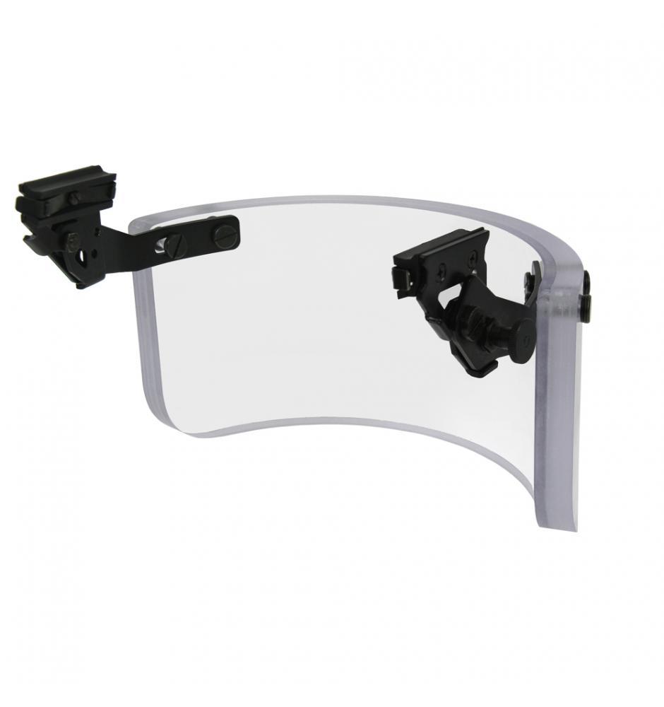 Ballistic Face Shield Visor V-ARM