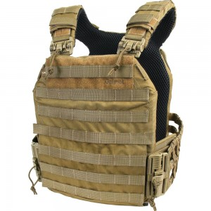Plate Carrier Perun 4-21 RB Coyote