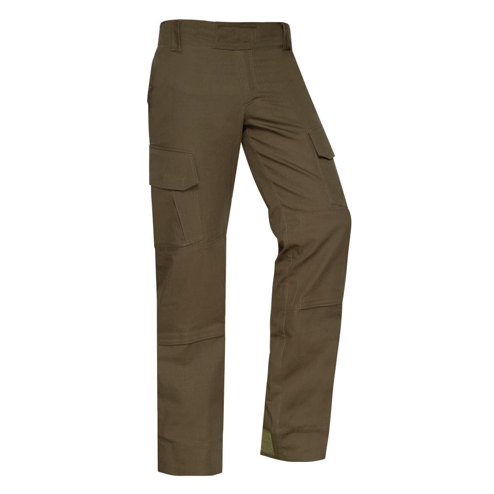 Антистатические брюки Zewana Z-1 Ranger Green
