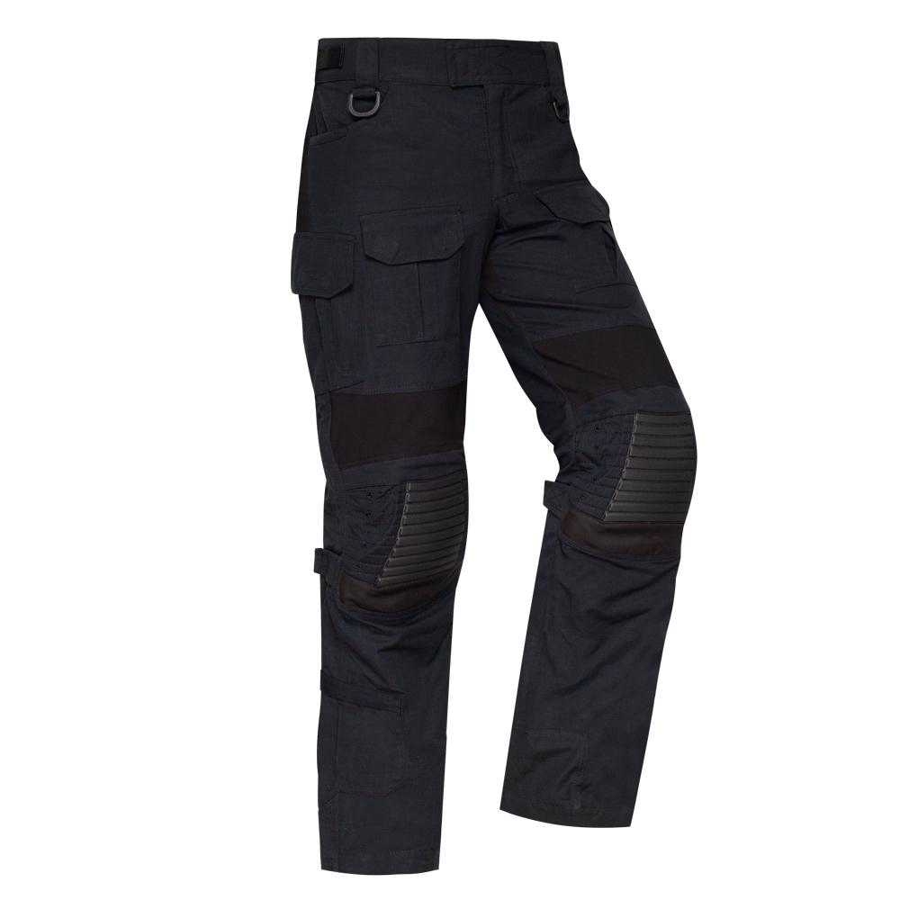 Брюки Zewana X-1 Combat Pants Black G2