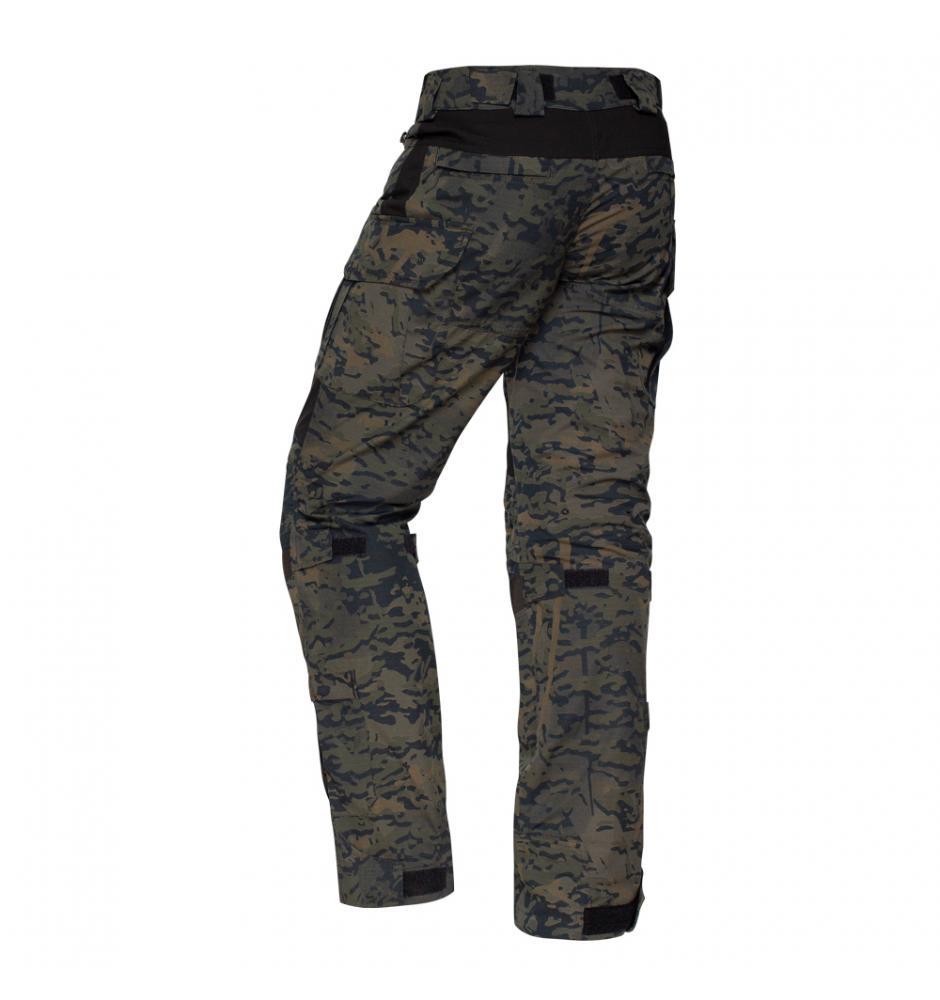Брюки Zewana X-1 Combat Pants MaWka ® Raven G2