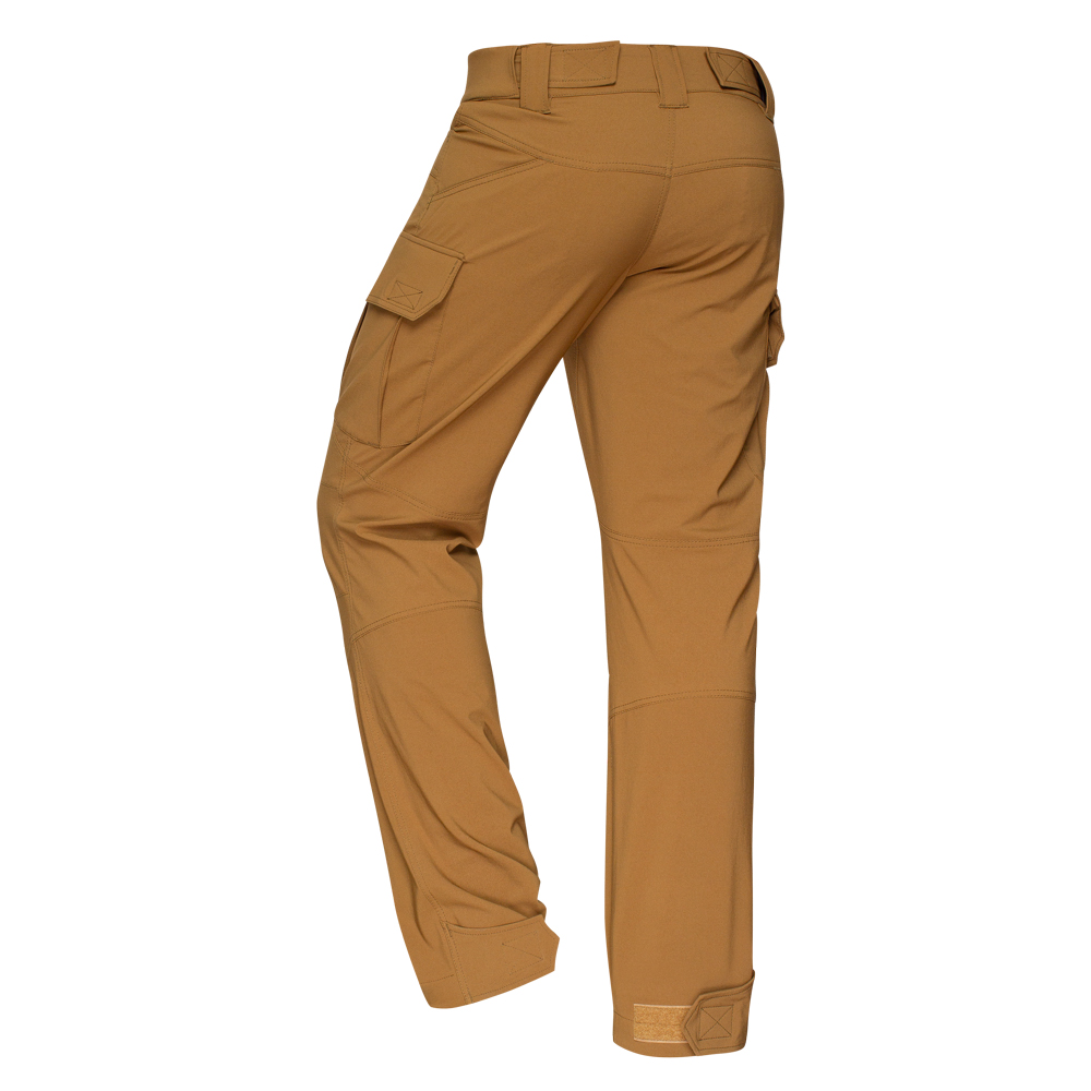 Тактичні штани Zewana F-1 G2 Tactical Flex Pants Coyote