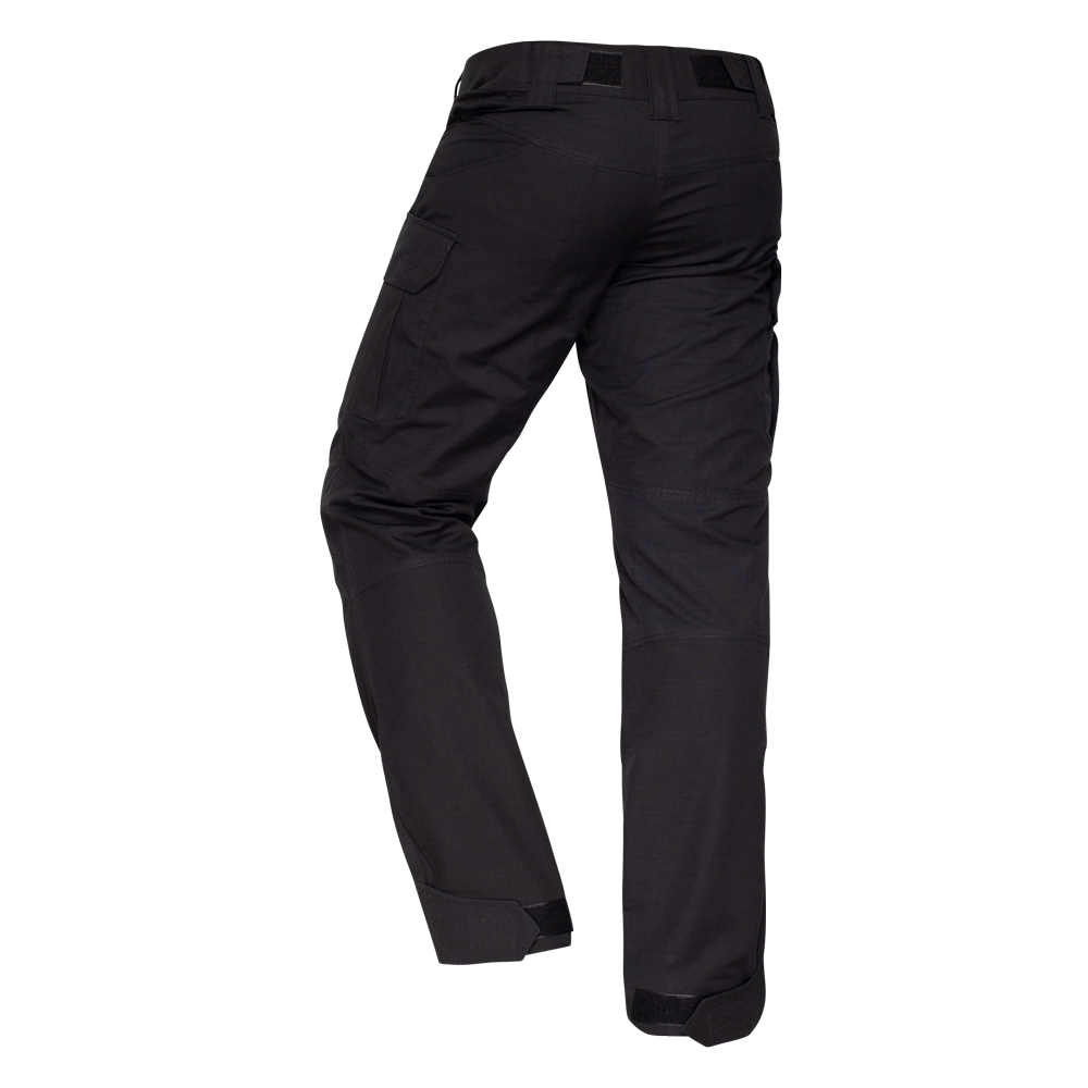 Брюки тактические Tactical Pants Black NYCO 50/50 IRR