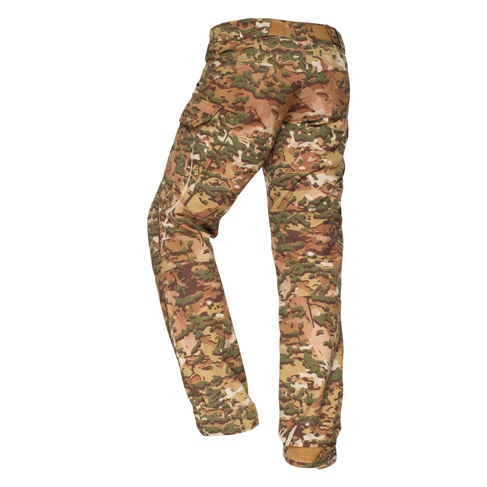 Брюки тактические Tactical Pants MaWka ® NYCO 50/50 IRR