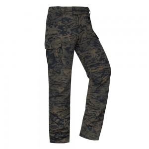 Tactical Pants Zewana TP-1 MaWka ® Raven