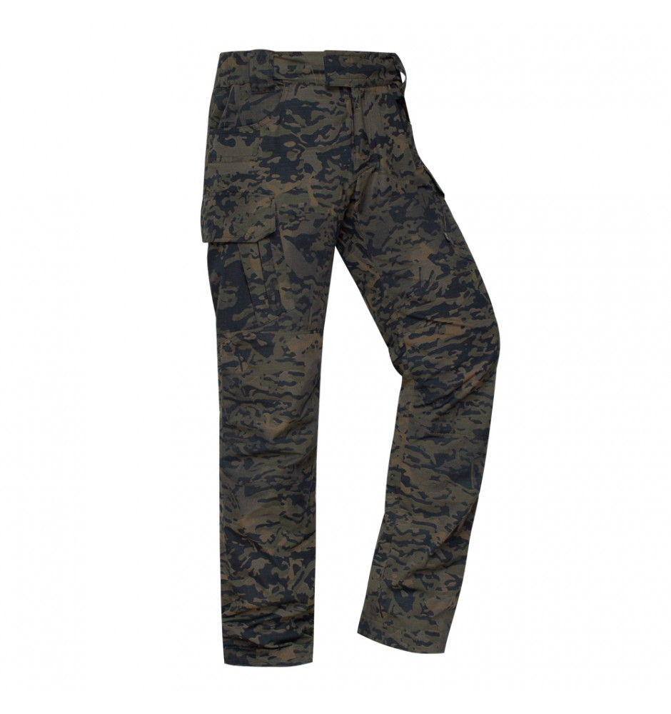 Штани тактичні Tactical Pants MaWka ® Raven NYCO 50/50 IRR
