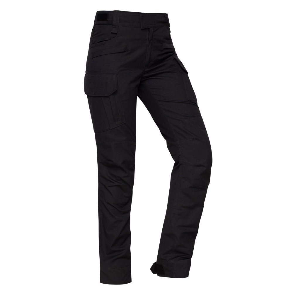 "Women's Tactical Pants ""SlaWa Line"" LTP-1 Black NYCO 50/50 IRR"