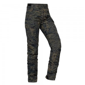 Women's Tactical Pants SlaWa Line LTP-1 MaWka ® Raven