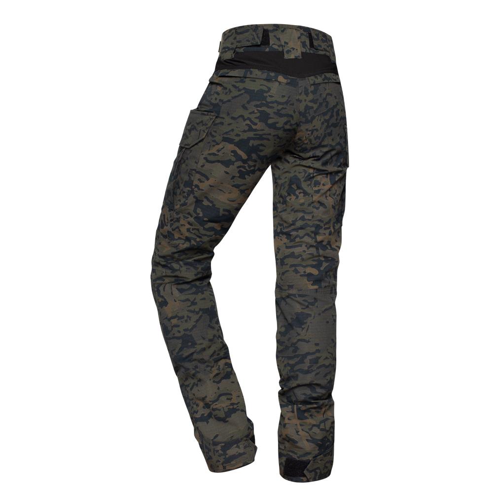"""Брюки тактические """"SlaWa Line"""" Tactical Pants MaWka ® Raven NYCO 50/50 IRR"""