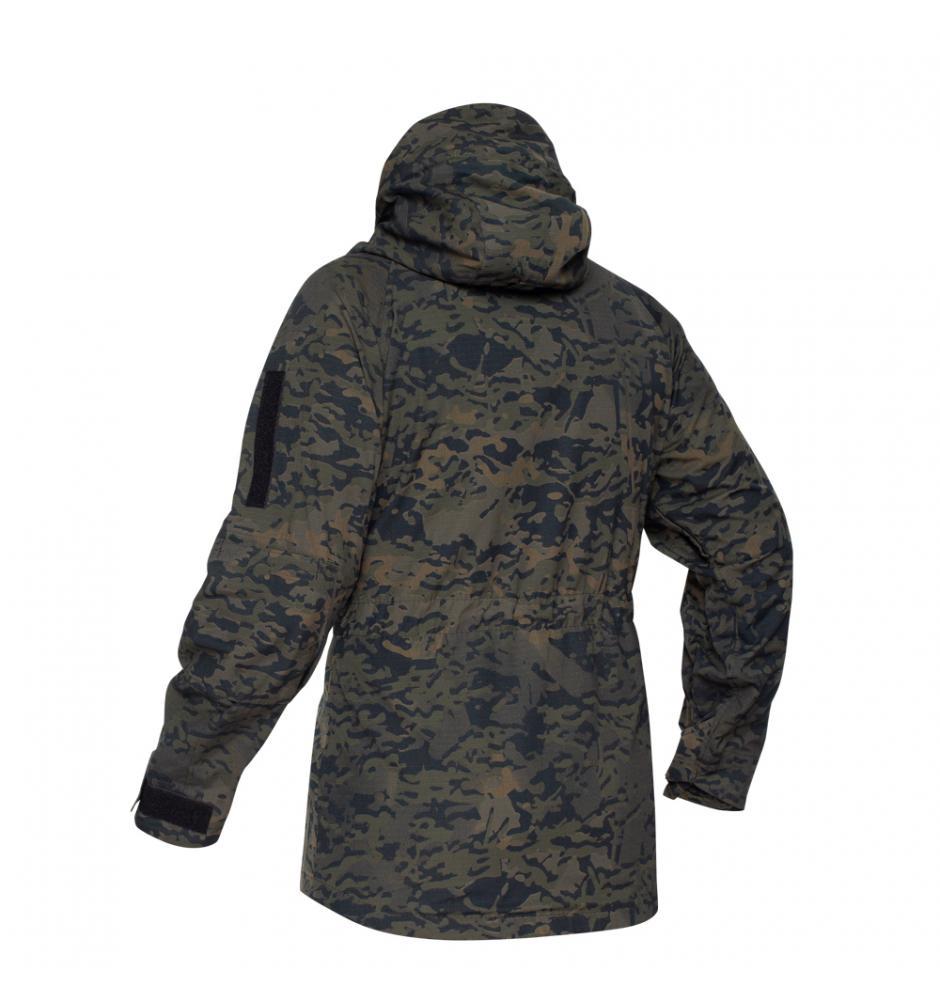 Куртка-парка MARIO MaWka ® Raven NYCO 50/50 IRR
