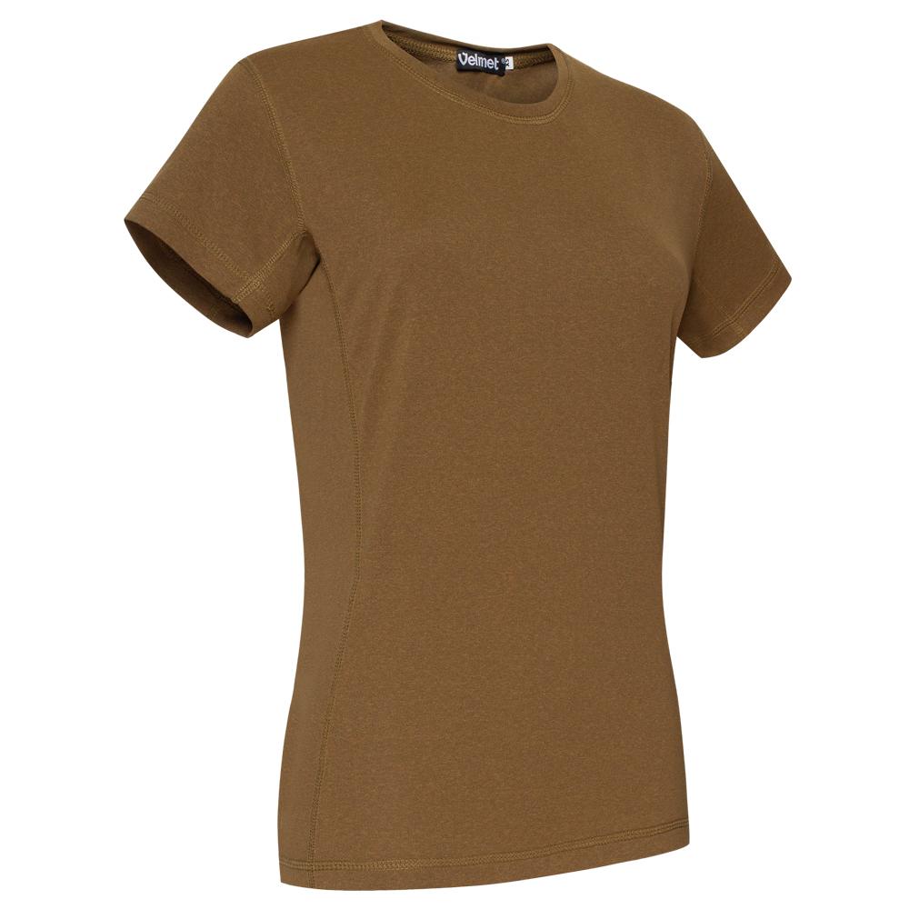 Летняя женская футболка  Polartec® Power Dry® Coyote