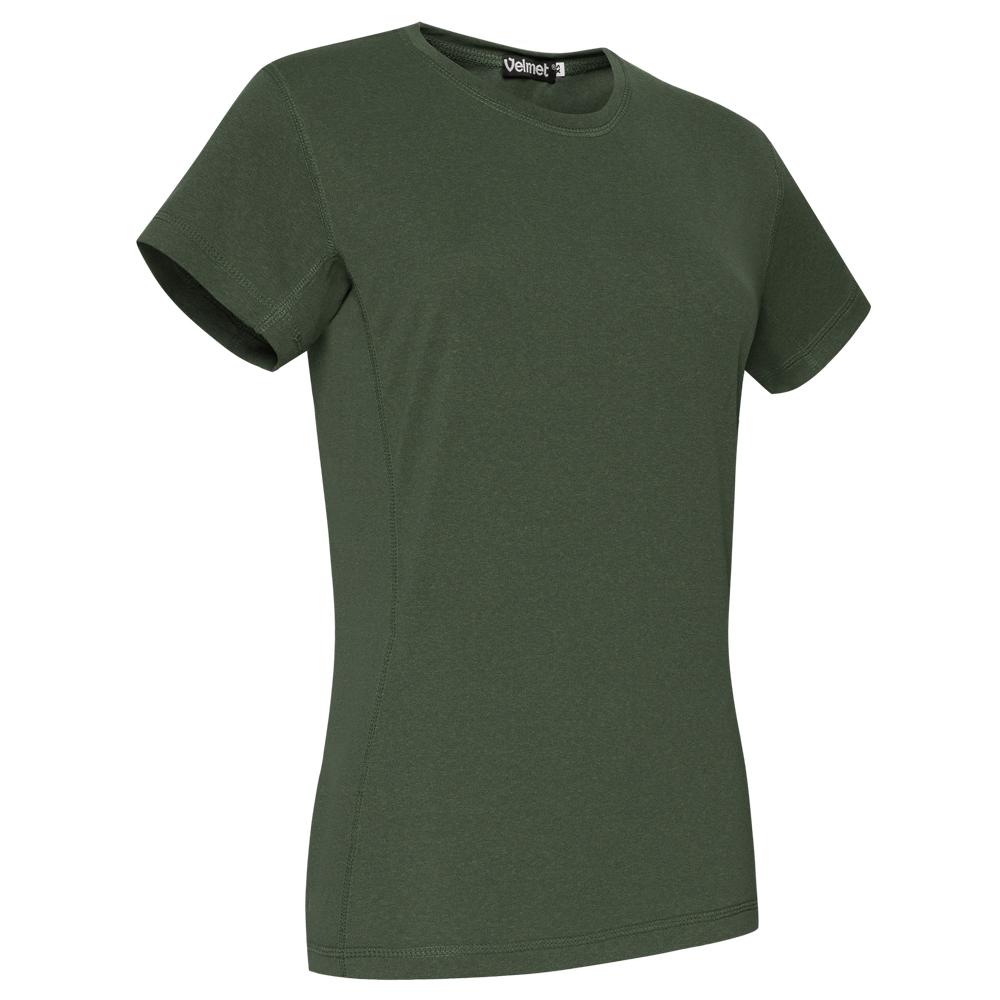 Летняя женская футболка  Polartec® Power Dry®  Ranger Green