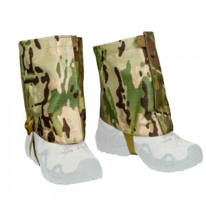 Tactical Legging Gaiters-V V-Camo