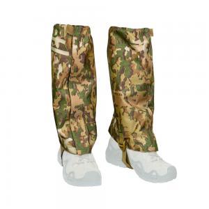 Tactical Legging Gaiters-V MaWka ®