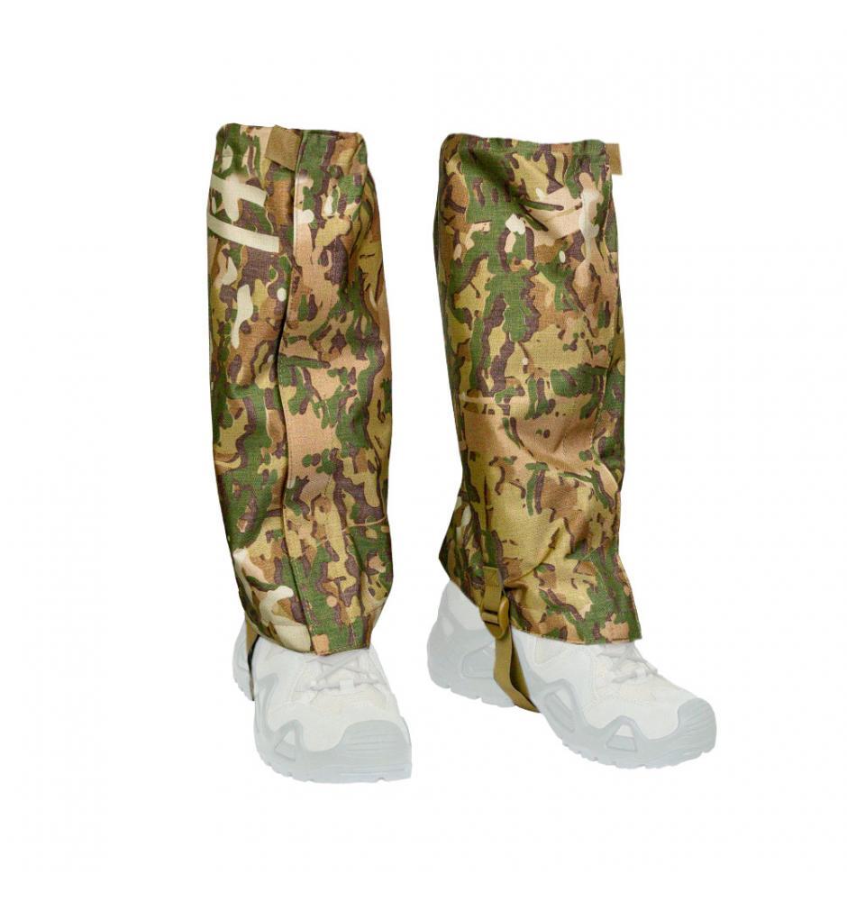 Tactical High Leg Legging Gaiters-V MaWka ®
