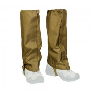 Tactical Legging Gaiters-V Coyote