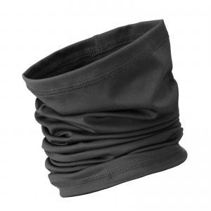 Шарф-труба летний полевой 100% Polyester Black