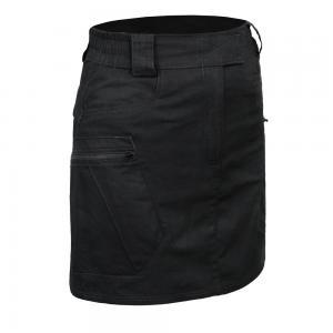Women's Skirt SlaWa Line Black