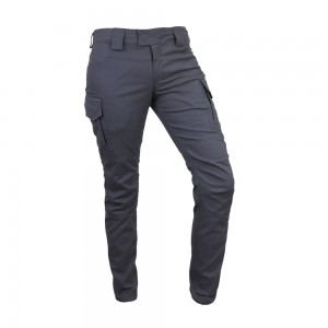 Women's Tactical Pants SlaWa Line Cotton Twill