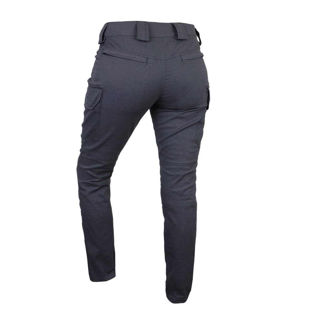 "Women's Tactical Pants ""SlaWa Line"" Cotton Twill"