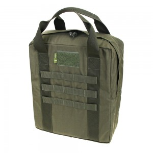Сумка для транспортировки плитоноски Velmet Plate Carrier Carry Bag Ranger Green