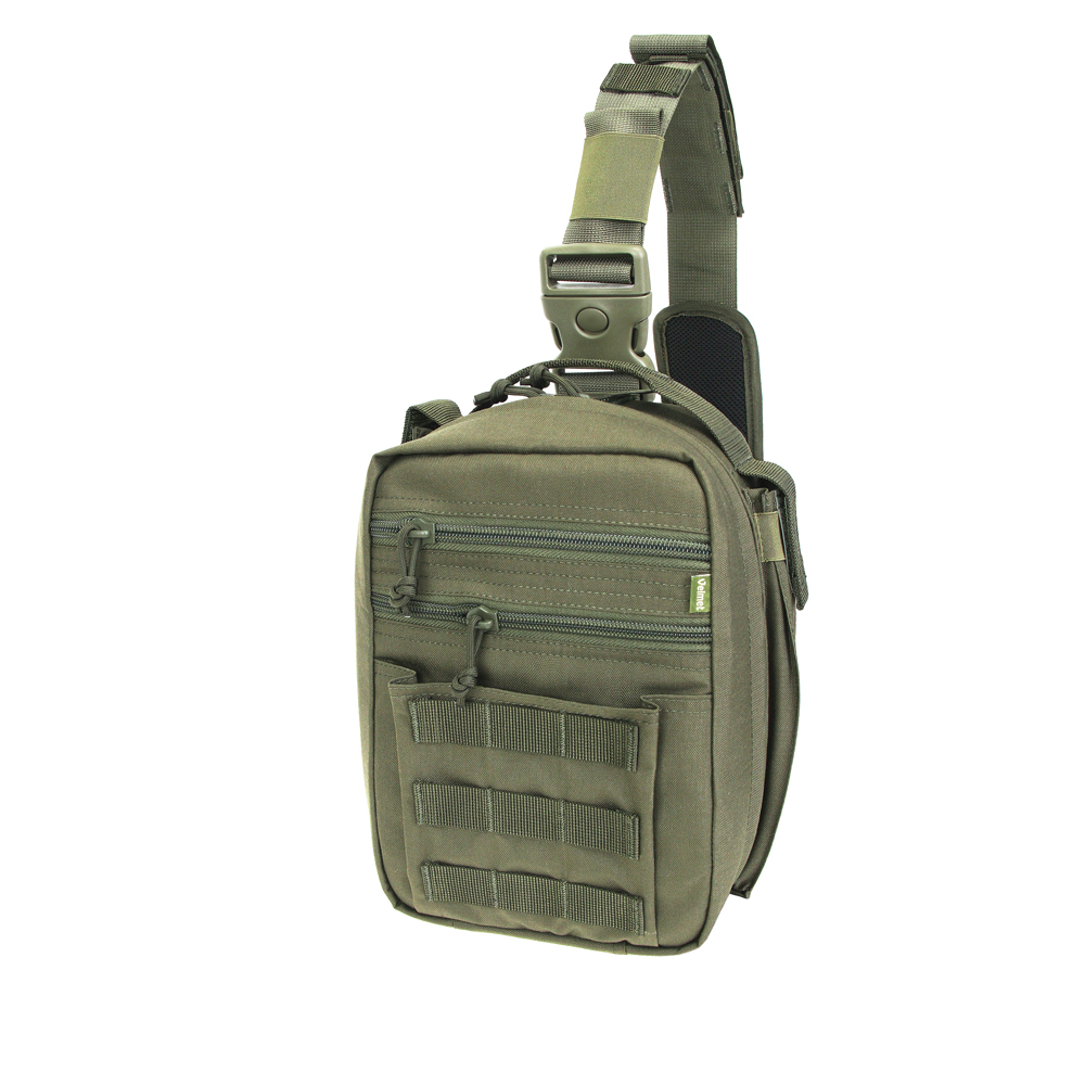 Сумка вибухотехніка EOD-Bag M1 Ranger Green