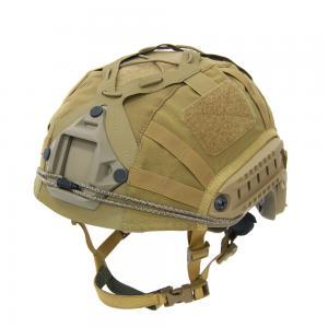 Баллистический шлем ТОR-D с кавером G4\HP Coyote