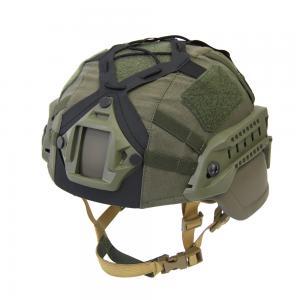 Ballistic Helmet TOR with cover G4\HP Ranger Green