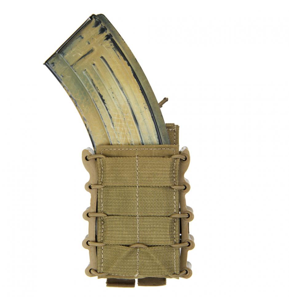 AK-AR MAG OPEN POUCH AK-AR FM-1SF G3 Coyote
