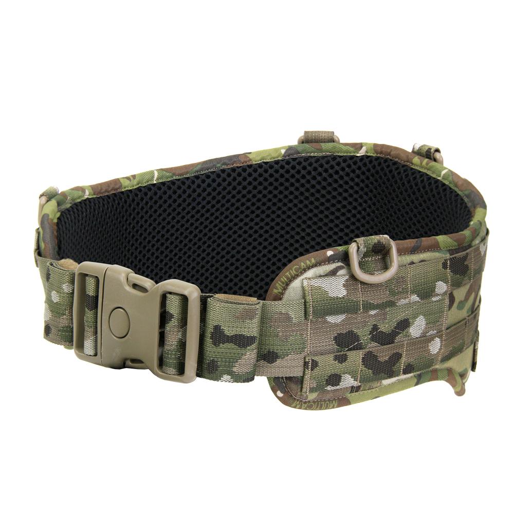 Tactical Belt  Z-TAC 01 SF Mini G2 V-Camo