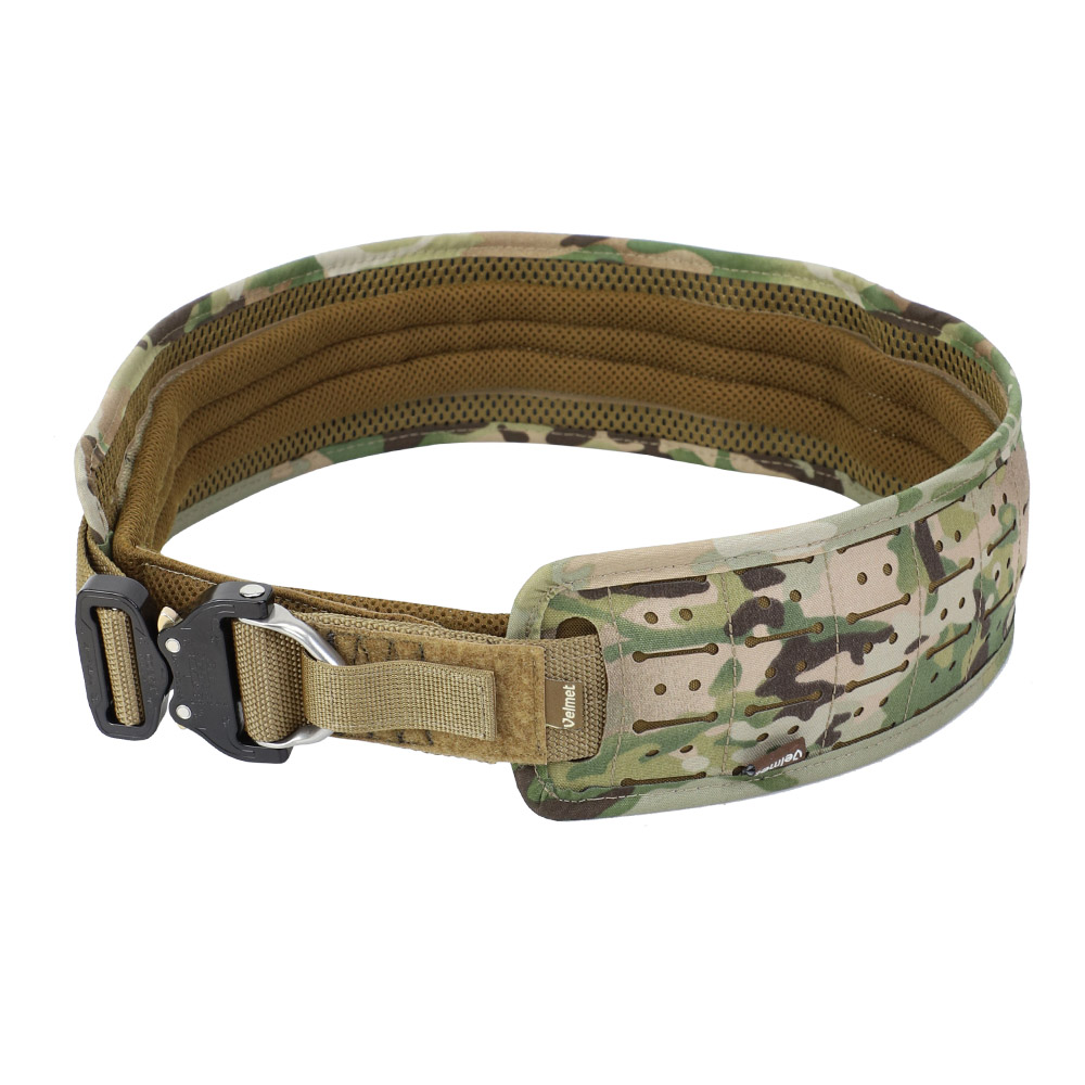 Ремінь тактичний Battle Belt VBB1 V-Camo LC