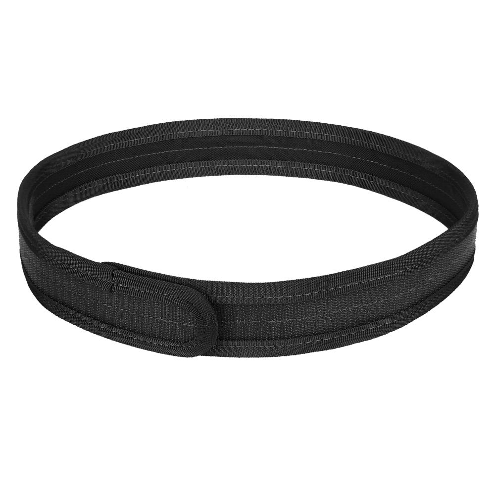 VDB1 Tactical Belt Black