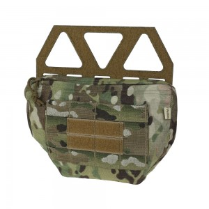 Plate Carrier Lower Accessory Pouch PCP-M G2  V-Camo