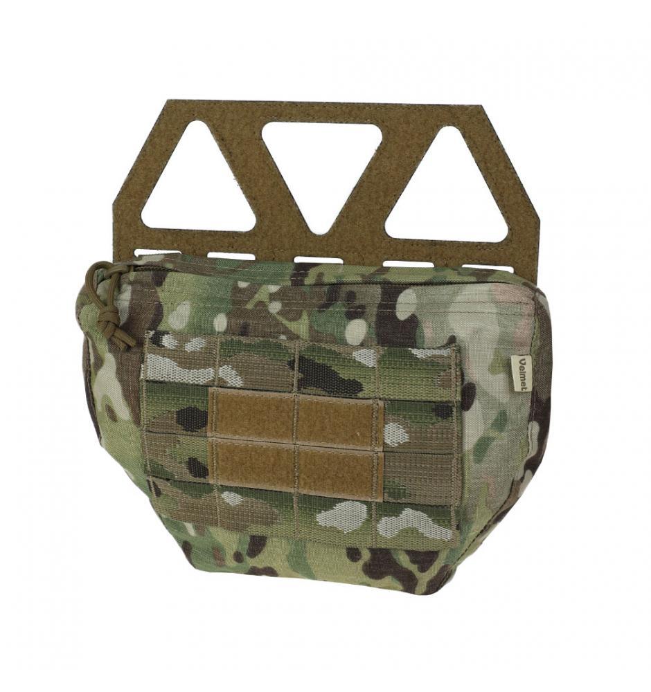 Сумка-напашник для Plate Carrier PCP-M G2  V-Camo