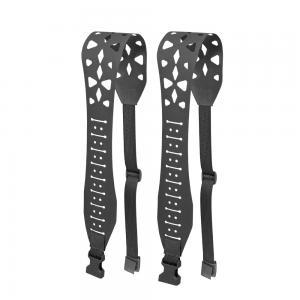 Плечові лямки HYPALON для CHEST RIGS Black