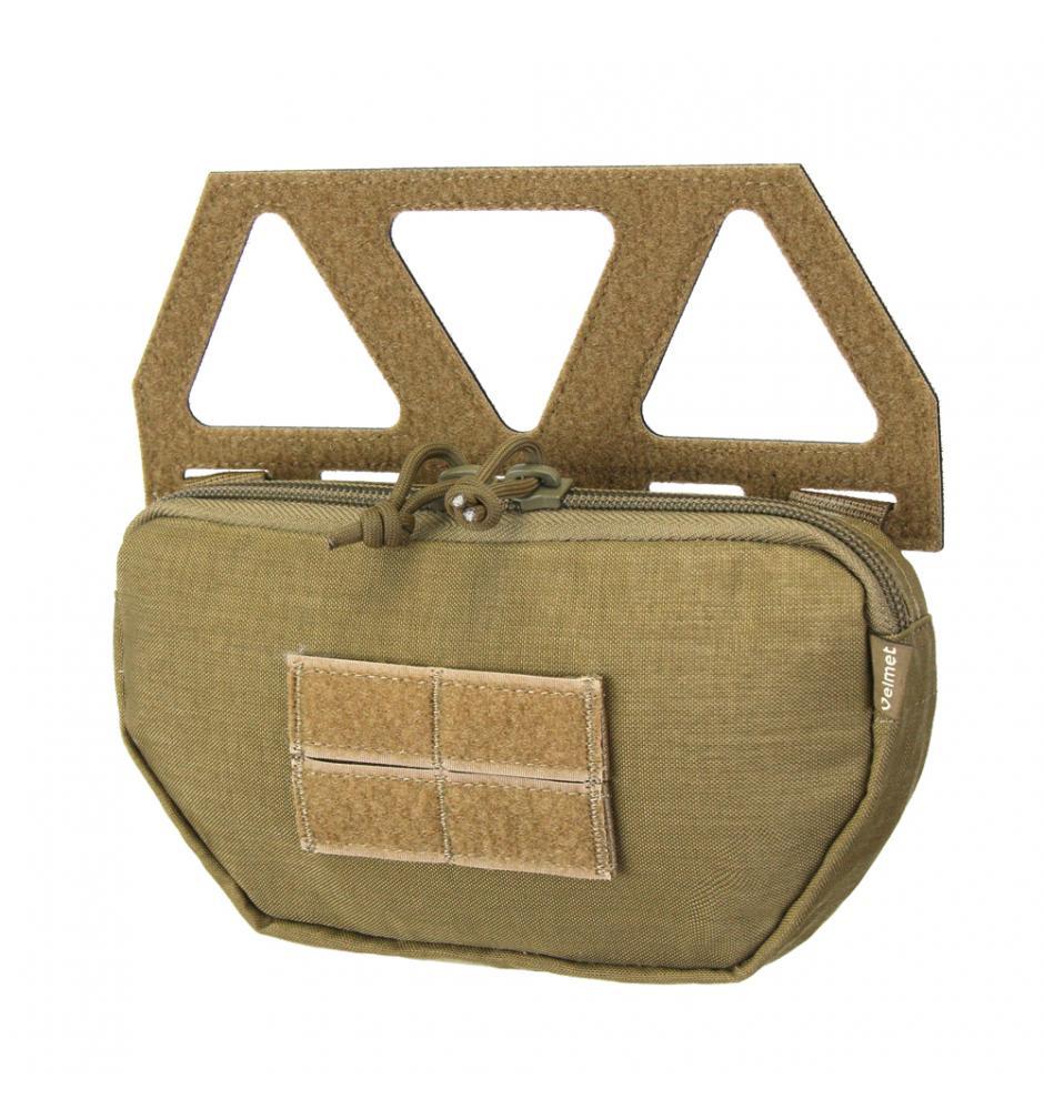 Сумка-напашник для Plate Carrier PCP-S Mini G2 Coyote