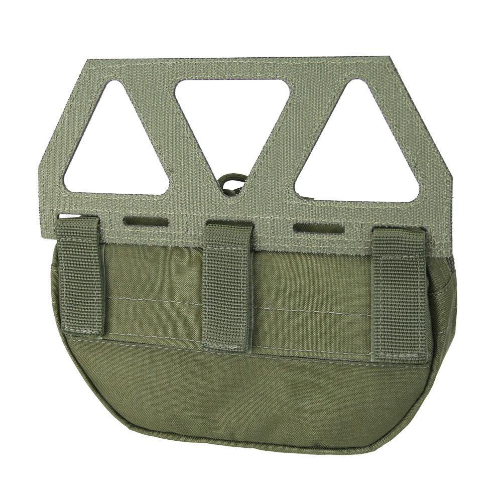 Сумка-напашник для Plate Carrier PCP-S Mini G2 Ranger Green