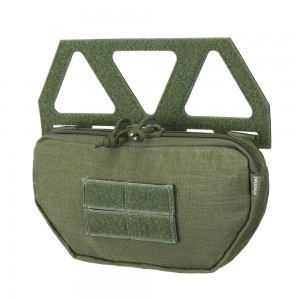 Сумка додаткова утилітарна для Plate Carrier PCP-S Mini G2 Ranger Green